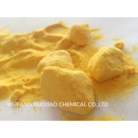 Buy cheap Light Yellow Polymer Coagulant For Water Treatment Ph Value 5.0-9.0 from wholesalers