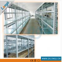 Buy cheap Warehouse steel Racks from wholesalers