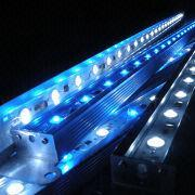 Buy cheap Reef Aquarium Dimmable LED Light with Controller from wholesalers