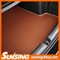 Buy cheap 8174Y07XD PU OEM Car trunk mat for MAZDA CX-9 from wholesalers