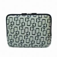 Buy cheap Cute Neoprene Laptop Sleeve, OEM and ODM Orders are Welcome from wholesalers