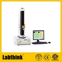 Buy cheap PP/PET Films Tensile Test Instrument Supplier from wholesalers