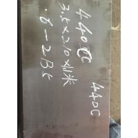 Buy cheap 440A High Carbon Stainless Steel Sheet , 440B 440C Stainless Steel Plate from wholesalers