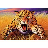 Buy cheap Animal Designs Plastic 3D Printer Service Strong Tiger Style product