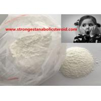 Buy cheap Lose Stubborn Belly Fat Anabolic Anti Estrogen Steroids Arimedex Anastrozole Raw Powder Arimidex from wholesalers