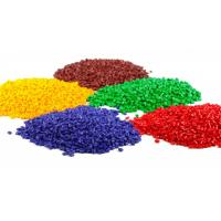 Buy cheap pla colored pellets, 100 biodegradable material, bio pellet from wholesalers