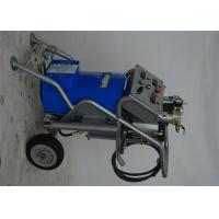 Buy cheap Efficient Polyurethane Foam Spray Equipment , 380V/220V Spray Foam Insulation Machine product