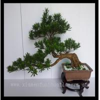 Buy cheap Hot Sell Artificial Bonsai Tree from wholesalers