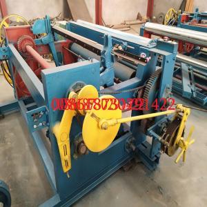 Buy cheap 12x8mesh Aluminum Alloy Window Screen Weaving Machine made in China product