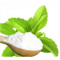 Buy cheap Healthy Natural Sweetener Powder , No Calorie Pure Stevia Leaf Extract Weight Loss from wholesalers