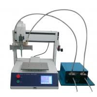 Buy cheap AB Dispenser / Epoxy Dispensing Machine , Automatic Glue Dispensing Machine from wholesalers