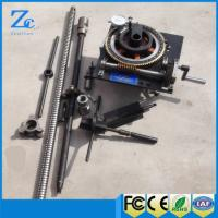 Buy cheap 2018 new arrival Portable Vane Shear Test from Xian Zealchon from wholesalers