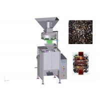 Buy cheap Full Automatic Vertical Pouch Packing Machine, Melon Seed Packaging Equipment from wholesalers