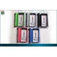 Buy cheap Book Style Iphone 5 Leather Pouch Case Multi-color with Stand from wholesalers