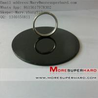 Buy cheap PCD diamond cutting tools blanks from wholesalers