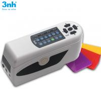Buy cheap 3NH brand shenzhen color meter nh300 portable colorimeter spectrometer lab instrument manufacturer with 8mm aperture from wholesalers