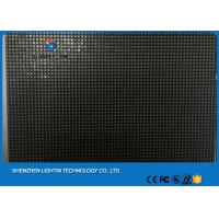 Buy cheap MBI5153 IC P2.5 HD Led Panel Module 480 X 480 Standard Die Casting AL Cabinet from wholesalers