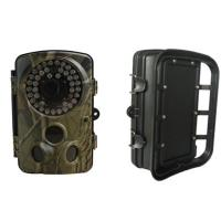 Buy cheap IR GSM Scouting Cameras 12MP And Night Vision 940NM With SD card (32M to 32G) from wholesalers