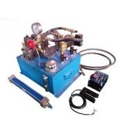Buy cheap textiles machinery parts Hydraulic Pumping Tank from wholesalers