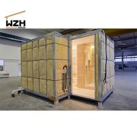 Buy cheap Hotel Use Prefab Modular Bathroom Pod from wholesalers