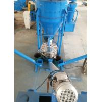 Buy cheap 800 - 5000kg/h Tyre Recycling Machines For Sorting of Granule , Sifting Machine from wholesalers