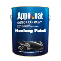 Buy cheap Color Paint- 2K Black car paint from wholesalers