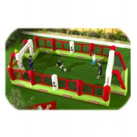 Buy cheap Portable Volleyball Nets Inflatable Sports Arena For Chirdren from wholesalers