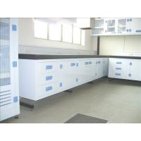 Buy cheap Perchloric lab bench,pp lab bench,polypropylene laboratory bench furniture from wholesalers