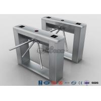 Buy cheap Waist Height  Tripod Turnstile Auto - Rotation For RFID Control System product