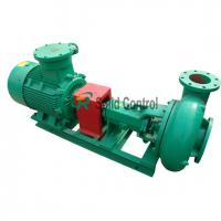 Buy cheap High Performance Centrifugal Mud Pump with Wide Open - Vane Impeller,is used for transferring slurry or mud or water from wholesalers