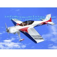 Buy cheap Sukhoi29 50cc Balsa Wood RC Model Airplane Navigation Spy Hawk Outdoor from wholesalers