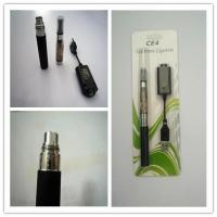 Buy cheap 600 Puff CE4 Cartridge 1.6ml Ego Electronic Cigarettes Match CE5 , Vivi Nova Clearomizer from wholesalers