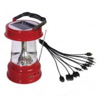 Buy cheap Very good Item Solar Camping Lamp ST03A good sell from wholesalers