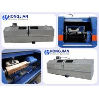 Buy cheap Copper-finished Cylinder Polishing Machine Gravure Cylinder Polishing Machine Cloth Buffing Machine for Printing Cylinde product