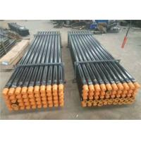 Buy cheap Strength Friction Submerged Rock Drill Rods For Core Drilling Rigs from wholesalers