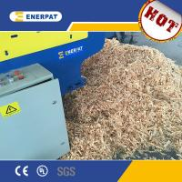 Buy cheap Automatic Wood Shaving Machine With CE for Animal Bedding from wholesalers