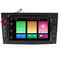 Quality Rockchip PX5 RK3288 OPEL Astra Gps Navigation Touch Screen Car Audio Head Unit for sale