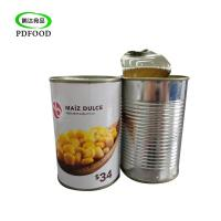 Buy cheap HACCP cheap price fresh golden sweet whole kernel corn in tins from wholesalers