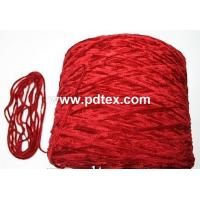 Buy cheap chenille yarn from wholesalers