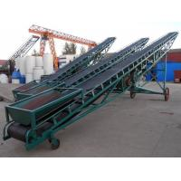 Buy cheap 2015 Standard Belt Conveyor with good quality from wholesalers