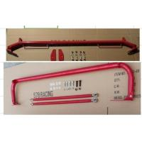 Buy cheap Black / Red Color Racing Seat Belt Harness Bar Car Spare Parts JBR5004 from wholesalers
