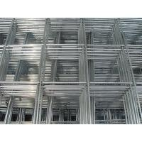 Buy cheap Electric Galvanized Stainless Steel Welded Wire Mesh Panels 1X1 Inch Long Lifespan from wholesalers