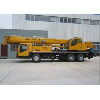 Buy cheap Durable QY25K5 Truck Crane Hydraulic Mobile Crane For Lifting Operation from wholesalers