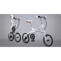 Buy cheap Dahon Mu SL folding bike, worlds lightest folding bicycle from wholesalers