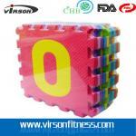 Buy cheap Cheap Interlocking EVA Foam Mat/ Puzzle Mat/ Jigsaw Mat from wholesalers