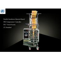 Buy cheap Commercial Automatic Food Packing Machine , Customized Chocolate Packing Machine from wholesalers