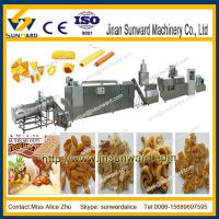 Buy cheap Snck food machine, snack food processing line with CE,ISO9001 from wholesalers