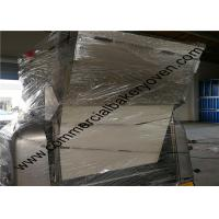 Buy cheap Stand Type Tabletop Dough Sheeter , Commercial Pizza Dough Sheeter from wholesalers