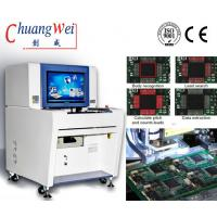 Buy cheap Visual Inspection Machine, China Automated Optical Inspection on Sale from wholesalers