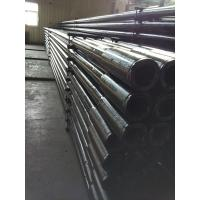 Buy cheap Oil Drilling 4 Threaded Steel Rod Pipe Length R3 13.5 Meters NC40 S135 TC2000 from wholesalers